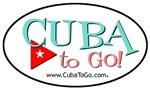 Cuba to Go! Logo