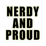 Nerdy Proud
