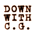 Down with CG