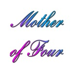Mother of Four