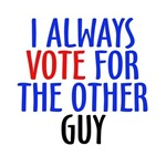 Vote for the Other