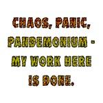 Chaos Panic