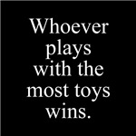 The Most Toys
