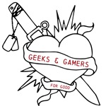 Gamers for Good