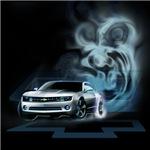 2010 Camaro Smoke