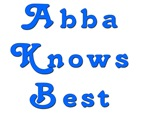 Abba/Eema Knows Best-Double Sided