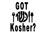 Got Kosher
