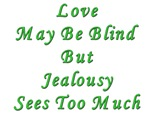Love and Jealousy