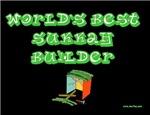 World's Best Sukkah Builder