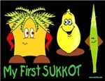 My First Sukkot