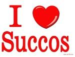 I Love Succos