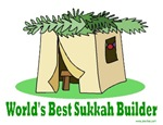 World's Best Sukkah Builder