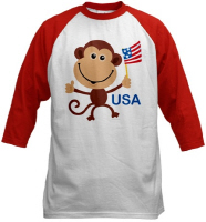 USA Monkey