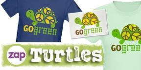 Zap Turtles