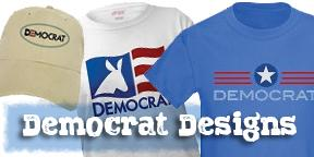Democrat Designs