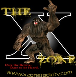 X ZONE - Bigfoot