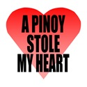 A Pinoy Stole My Heart