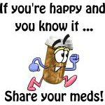 Share Your Meds