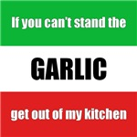 Garlic Lover