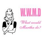What Would Martha Do?