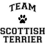 Team Scottish Terrier