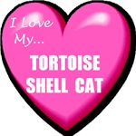 Tortoise Shell Cat Lover