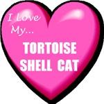 Tortoise Shell Cat Lover