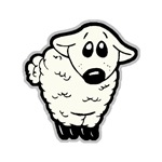 Cute Lamb T-Shirts