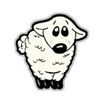 Cute Lamb T-Shirts
