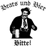 Brats und Bier