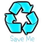 Blue Save Me