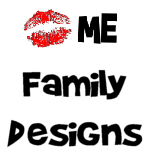 Kiss Me.. Family Designs