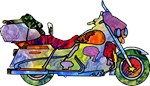 Wild Motorcycles