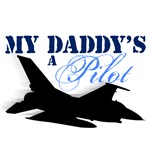 My Daddy's a Pilot