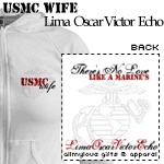 USMC Wife: L.O.V.E.