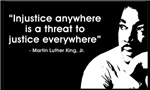 MLK - Injustice ~