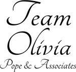 Team Olivia scandal fan t-shirts