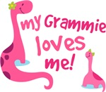 My Grammie Loves Me grandchild gifts
