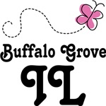 Buffalo Grove Illinois Tee Shirts and Hoodies