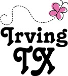 Irving Texas Tee Shirts and Hoodies
