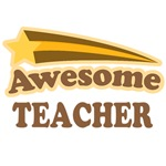 Personalized Awesome Teacher Gifts