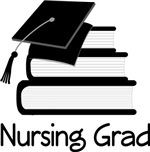 Nursing School Grad Mugs and Shirts