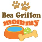 Bea griffon Mom T-shirts and Gifts