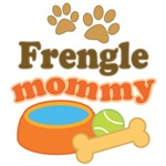 Frengle Mom T-shirts and Gifts