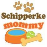 Schipperke Mom T-shirts and Gifts