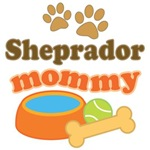 Sheprador Mom T-shirts and Gifts