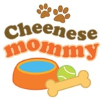 Cheenese Mom T-shirts and Gifts