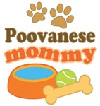 Poovanese Mom T-shirts and Gifts