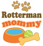 Rotterman Mom T-shirts and Gifts