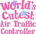 Worlds Cutest Air Traffic Controller
